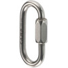 Camp Oval Mini Link Stainless Carabiner 5 mm